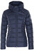 The North Face Tonnerro Jas Dames blauw